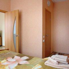 Гостиница в Тамбове сейф в номере