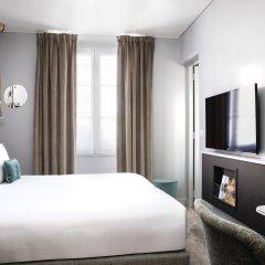 Отель Eiffel Saint Charles комната для гостей фото 3