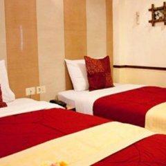 Отель Honey House 2 Бангкок комната для гостей фото 6