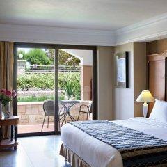 Отель Atlantica Sensatori Resort Crete комната для гостей фото 10
