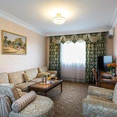 Отель Чеботаревъ 4* Президентский люкс