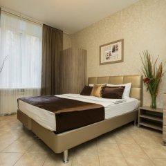 Апартаменты на Алексеевской Улучшенные апартаменты фото 2