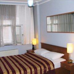 Yunus Emre Hostel Istanbul комната для гостей фото 9