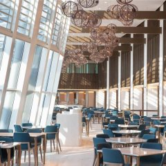 Jumeirah Beach Hotel in Dubai, United Arab Emirates from 429$, photos, reviews - zenhotels.com hotel bar