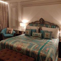 Отель Palazzo Versace Dubai 5* Номер Делюкс с различными типами кроватей фото 2