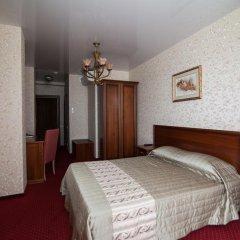 Hotel Baryshnya 4* Стандартный номер с двуспальной кроватью