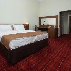 Best Western PLUS Centre Hotel (бывшая гостиница Октябрьская Лиговский корпус) 4* Люкс разные типы кроватей фото 2