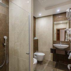 Гостиница Riverside 4* Улучшенный номер с двуспальной кроватью фото 6