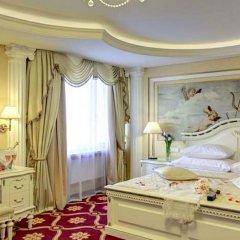 Гостиница Измайлово Альфа 4* Клубный полулюкс Classic с разными типами кроватей