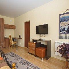 Гостиница Аристократ комната для гостей фото 5