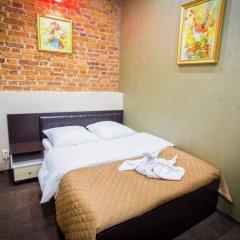Мини-Отель Resident Стандартный номер фото 2