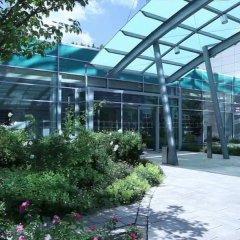 Отель Gastehaus Im Rptc Мюнхен парковка фото 2