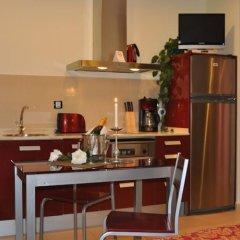 Отель Casablanca Suites в номере