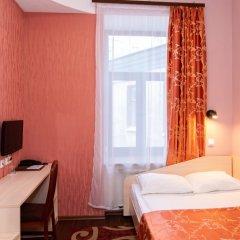 Апартаменты Гостевые комнаты и апартаменты Грифон Номер Комфорт с различными типами кроватей фото 3