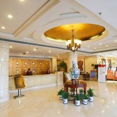 Отель Beijing Ping An Fu Hotel Китай, Пекин - отзывы, цены и фото номеров - забронировать отель Beijing Ping An Fu Hotel онлайн интерьер отеля
