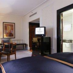 Hotel Taschenbergpalais Kempinski Dresden 5* Стандартный номер разные типы кроватей