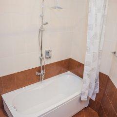 Отель Меблированные комнаты Петроградка Санкт-Петербург ванная фото 5