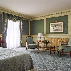 Grand Hotel Wien 5* Полулюкс с различными типами кроватей