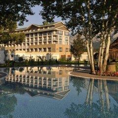 Avantgarde Hotel & Resort Турция, Кемер - отзывы, цены и фото номеров - забронировать отель Avantgarde Hotel & Resort - All Inclusive онлайн бассейн фото 2