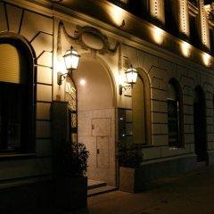 Отель Riede Австрия, Вена - отзывы, цены и фото номеров - забронировать отель Riede онлайн вид на фасад фото 2