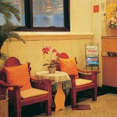 Отель Sams Lodge интерьер отеля фото 2