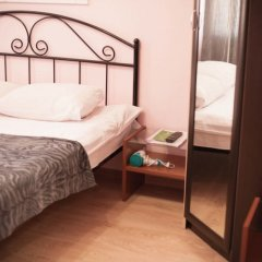 Capital Hotel on Sennaya 2* Полулюкс с различными типами кроватей фото 2