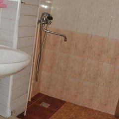 Гостиница Островок ванная фото 3