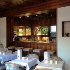 Olympia Hotel Zurich гостиничный бар