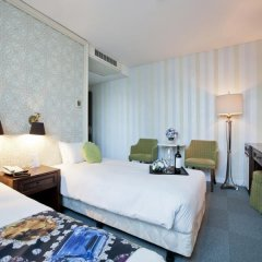 Central Tourist Hotel комната для гостей фото 6