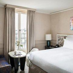 Отель Scribe Paris Opera By Sofitel 5* Улучшенный номер