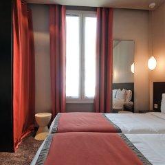 Отель B Paris Boulogne Булонь-Бийанкур комната для гостей фото 3