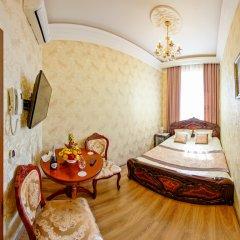 Hotel GP na Zvenigorodskoy 3* Стандартный номер разные типы кроватей фото 3
