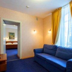 Гостиница Невский Астер 3* Люкс с двуспальной кроватью фото 3