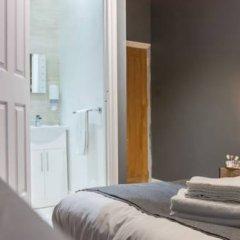 REM Hotel 2* Стандартный номер с двуспальной кроватью фото 6