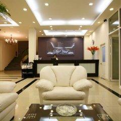 Отель Sea View Residence Вьетнам, Вунгтау - отзывы, цены и фото номеров - забронировать отель Sea View Residence онлайн интерьер отеля