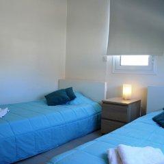 Отель Casa Bianca Кипр, Протарас - отзывы, цены и фото номеров - забронировать отель Casa Bianca онлайн комната для гостей фото 4