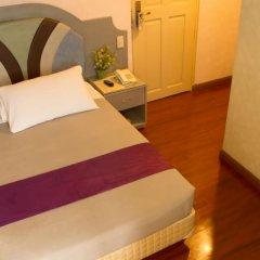 Отель V Hotel Филиппины, Манила - отзывы, цены и фото номеров - забронировать отель V Hotel онлайн комната для гостей фото 6