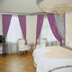 Гостиница Рандеву комната для гостей фото 12