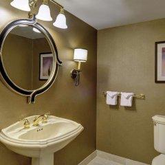 Отель Excalibur 3* Люкс повышенной комфортности с различными типами кроватей фото 11