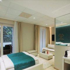 The Hotel Unforgettable - Hotel Tiliana комната для гостей фото 4