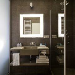 Novotel Warszawa Centrum Hotel 4* Представительский номер с различными типами кроватей фото 8