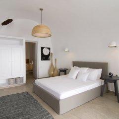 Отель Santorini Secret Suites & Spa 5* Люкс Premium с различными типами кроватей фото 2