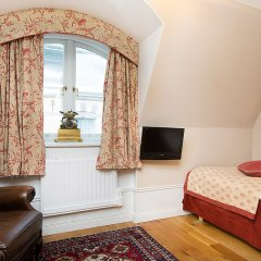 Victory Hotel 4* Номер Captain's double с различными типами кроватей фото 3