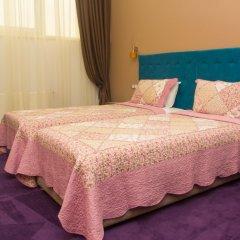 Мини-Отель Horizon Стандартный номер фото 3