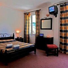 Galaxias Hotel комната для гостей фото 3