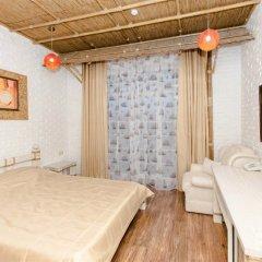 Ресторанно-Гостиничный Комплекс La Grace Номер Комфорт с различными типами кроватей фото 10