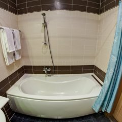 Гостиница Невский Берег 122 3* Полулюкс с различными типами кроватей фото 6