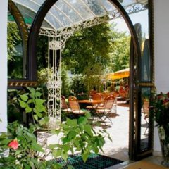 Отель Seibels Park Hotel Германия, Мюнхен - 1 отзыв об отеле, цены и фото номеров - забронировать отель Seibels Park Hotel онлайн фото 2