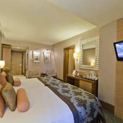 Kamelya Selin Hotel Турция, Сиде - 1 отзыв об отеле, цены и фото номеров - забронировать отель Kamelya Selin Hotel онлайн комната для гостей фото 22