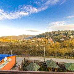 Гостиница Laguna Украина, Сколе - отзывы, цены и фото номеров - забронировать гостиницу Laguna онлайн балкон фото 2